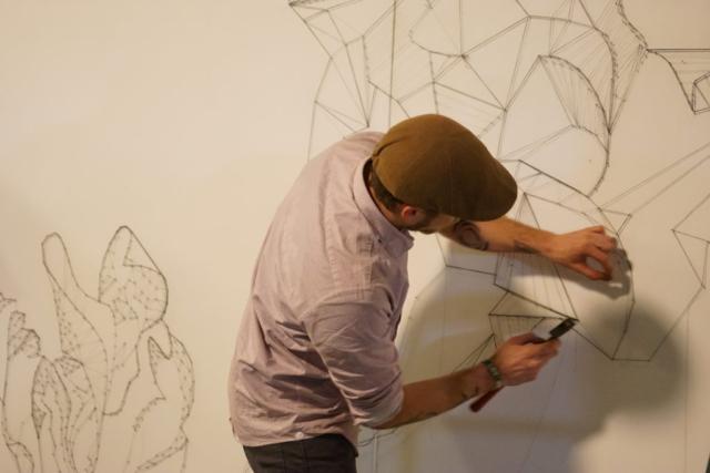 Performance de Nicolas Brunet